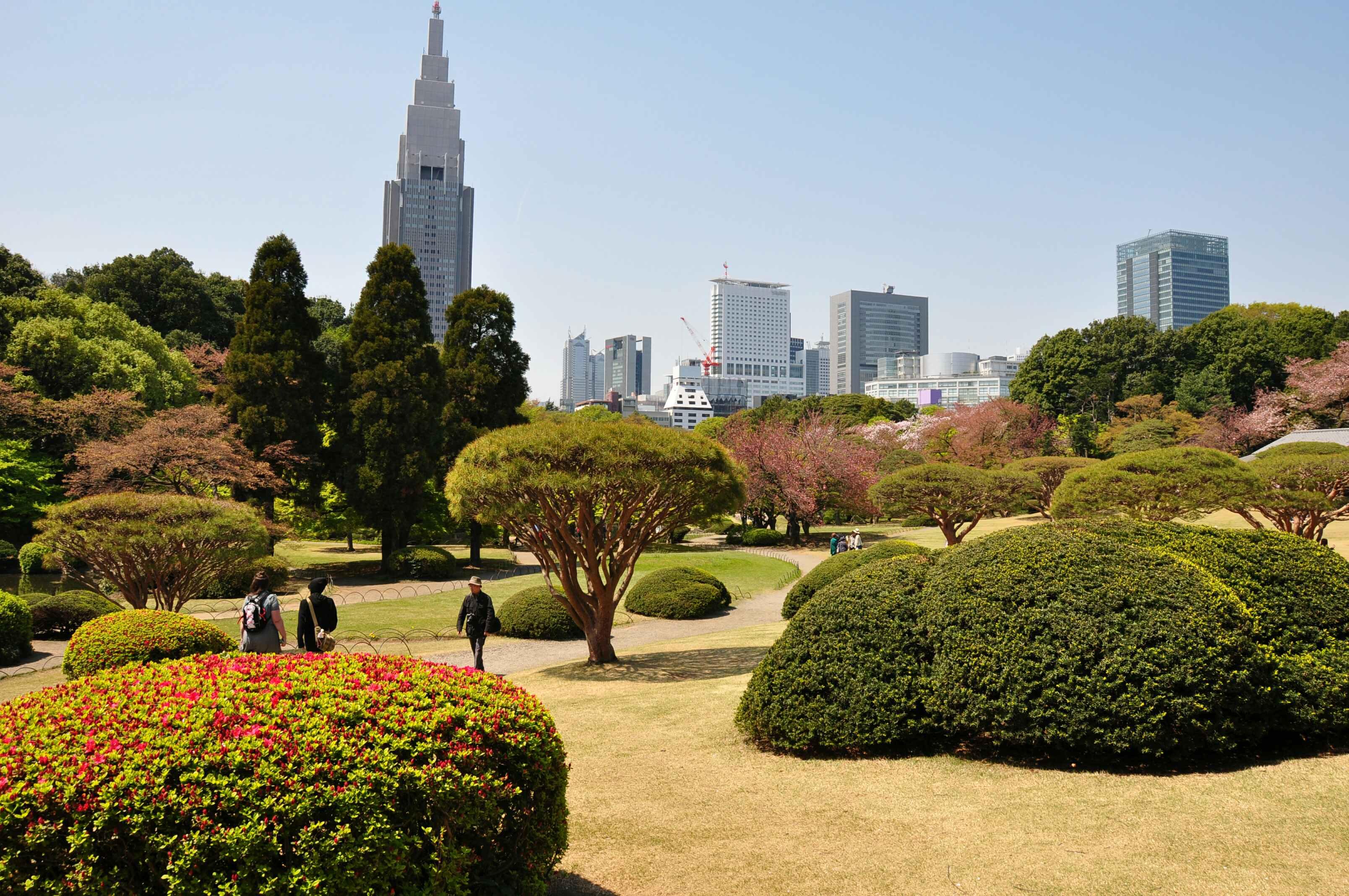 Japon d 39 un tour l 39 autre for Auberge l autre jardin